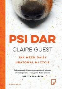 eko. Psi dar - Claire Guest
