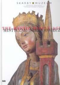 Mistyczne Średniowiecze - Małgorzata Kochanowska-Reiche