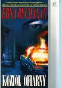 Kozioł ofiarny - Edna Buchanan