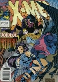 X-Men 6/1997