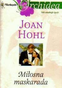 Miłosna maskarada - Joan Hohl