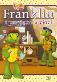 Franklin i przyjęcie u cioci - autor nieznany