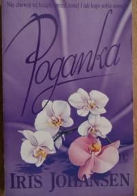Poganka - Iris Johansen