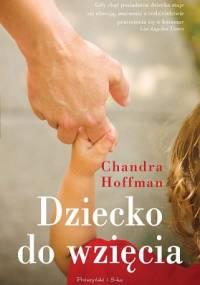 Dziecko do wzięcia - Chandra Hoffman