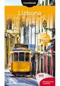 Lizbona. Travelbook. Wydanie 1 - praca zbiorowa