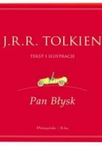 Pan Błysk - J. R. R. Tolkien