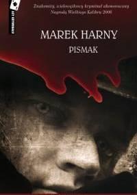Pismak - Marek Harny