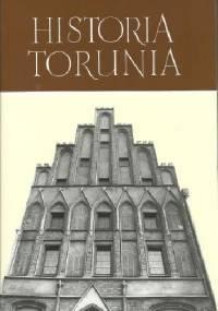 Historia Torunia. W czasach średniowiecza (do roku 1454)