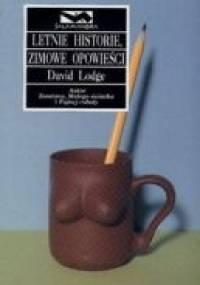 Letnie historie, zimowe opowieści - David Lodge