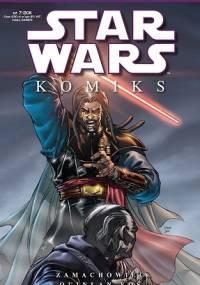 Star Wars Komiks 7/2011