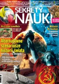 Sekrety Nauki (2/2013) - Redakcja magazynu Sekrety Nauki