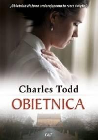 Obietnica - Charles Todd