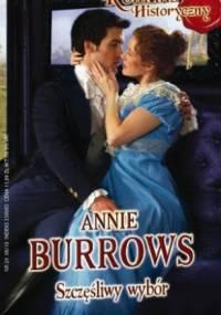 Szczęśliwy wybór - Annie Burrows