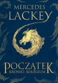 Początek - Mercedes Lackey