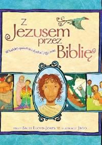 Z Jezusem przez Biblię - Sally Lloyd-Jones, Jago