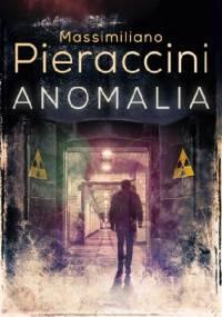 Anomalia - Massimiliano Pieraccini