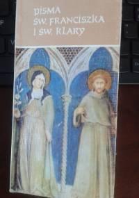 Pisma św. Franciszka i św. Klary