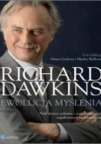 Richard Dawkins. Ewolucja myślenia - Alan Grafen, Mark Ridley