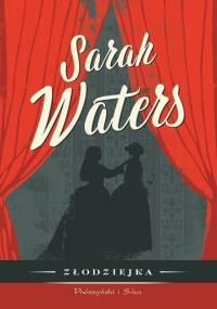 Złodziejka - Sarah Waters