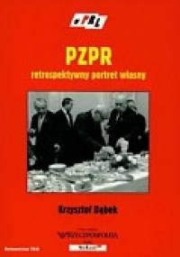 PzPR. Retrospektywny portret własny - Krzysztof Dąbek