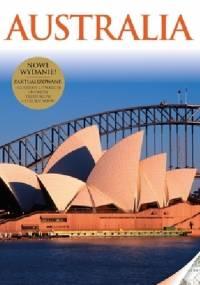Australia. Przewodnik Wiedza i Życie - praca zbiorowa