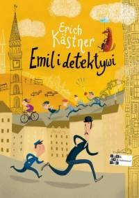 Emil i detektywi - Erich Kästner