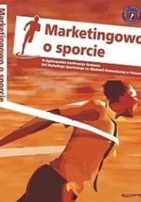 Marketingowo o sporcie - praca zbiorowa