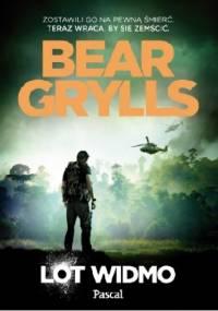 Lot widmo - Bear Grylls