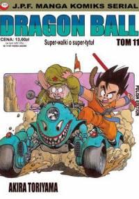 Dragon Ball: Super-walki o super-tytuł - Akira Toriyama