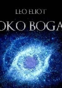 Oko Boga - Leo Eliot