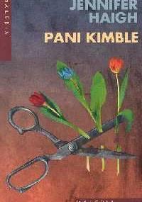Pani Kimble - Jennifer Haigh