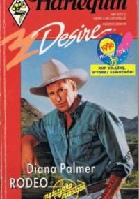 Rodeo - Diana Palmer
