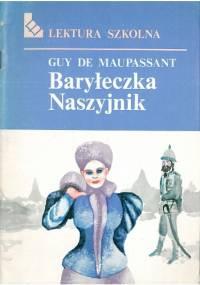Baryłeczka. Naszyjnik - Guy de Maupassant