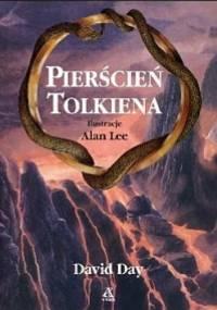 Pierścień Tolkiena - David Day