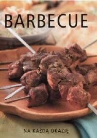 Barbecue na każdą okazję - Richard Carroll