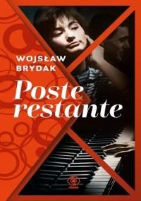 Poste restante - Wojsław Brydak