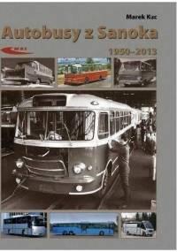 Autobusy z Sanoka - Marek Kuc