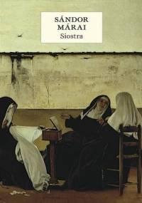 Siostra - Sándor Márai