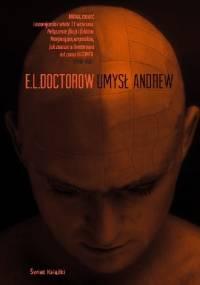 Umysł Andrew - E. L. Doctorow