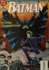 Batman 2/1994 - Alan Grant, Norm Breyfogle