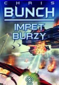 Impet burzy - Chris Bunch