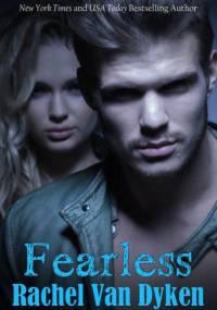 Fearless - Rachel Van Dyken
