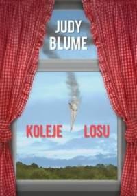 Koleje losu - Judy Blume
