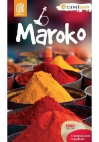 Maroko. Travelbook. Wydanie 1 - Krzysztof Bzowski