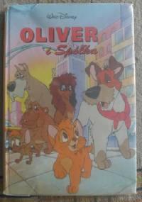 Oliver i spółka - Walt Disney
