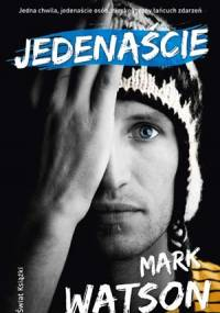 Jedenaście - Mark Watson
