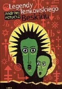 Legendy łemkowskiego Beskidu - Andrzej Potocki