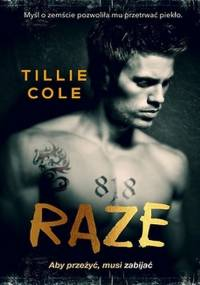Raze - Tillie Cole