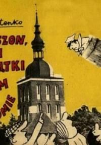 Kwapiszon, beczka i pamiątki po wielkim astronomie - Bohdan Butenko