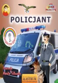 Policjant - bajka - Lech Tkaczyk